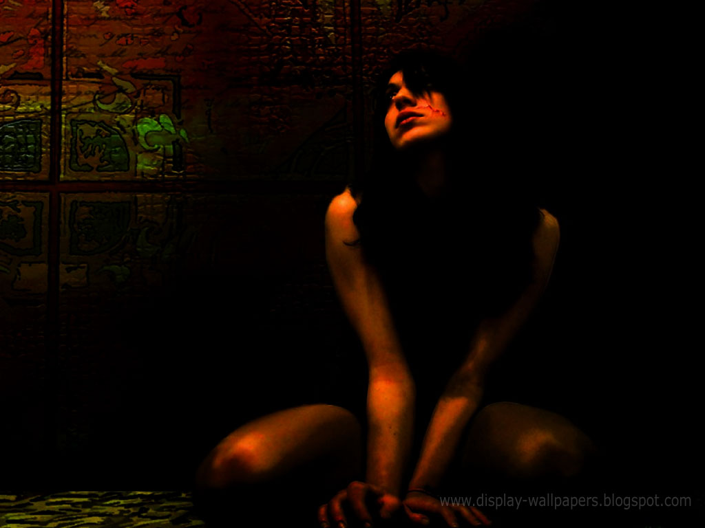 Wallpapers Download Best Horror Wallpapers For Mobile: Top 10 Girls Horror Wallpapers