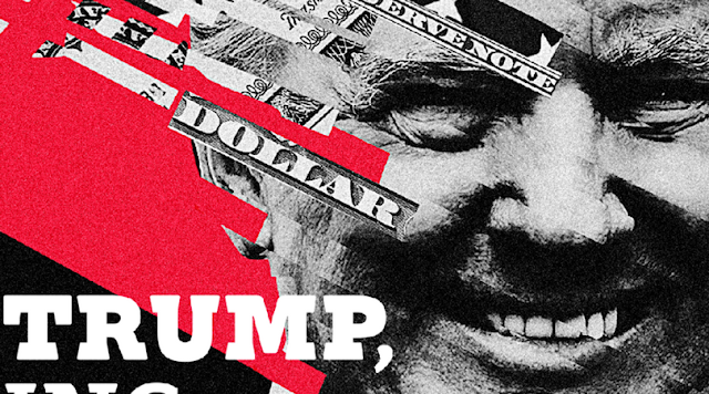 6 Podcast to Start Right Now   Trump, Inc.