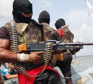 Oil: Another Paraffin for Terror, By Femi Babatunde