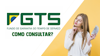 Consulta do FGTS - Como consultar online?