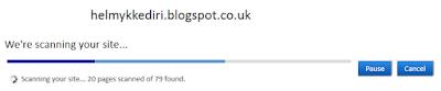 Mengetahui Duplicate Konten Blog dengan Siteliner