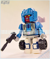 hasbro Kre-O Combiners Stunticon Breakdown Transformers トランスフォーマー クレオ