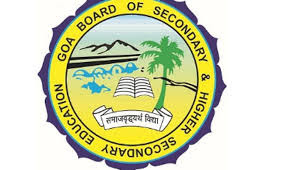 GOA SSC Results 2019