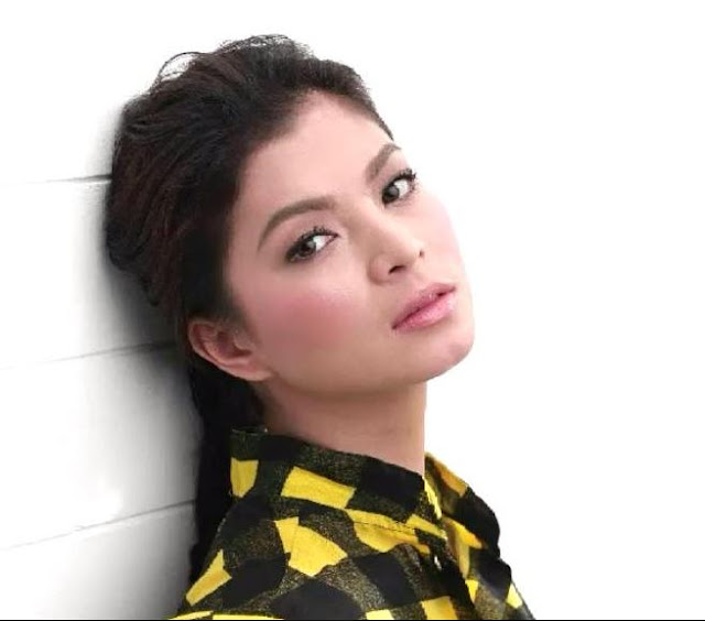 This Nurse Was Ecstatic Upon Learning That She's Asked To Take Care Of Angel Locsin