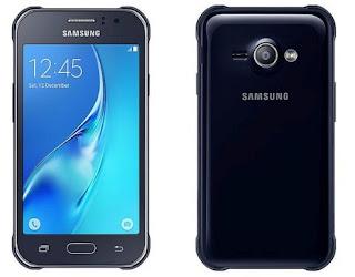 Samsung Galaxy J1 Ace (2016) Harga Rp 1.299.000