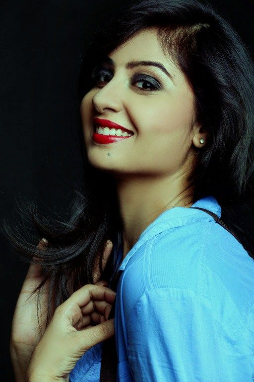 Gorgeous bhanu sri mehra photo shoot stills