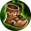 Warrior Boots mobile legends