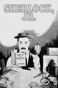 Watch Sherlock Jr. Online Free in HD