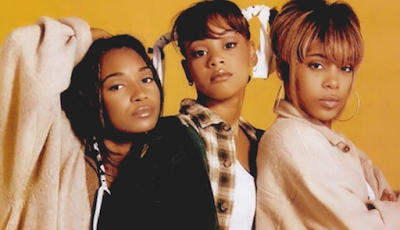 """Lirik Lagu TLC - No Introduction"""