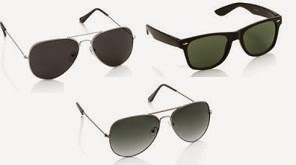 Minimum 50% Off: Joe Cool Sunglasses just for Rs.500 Only (Free Home Delivery)