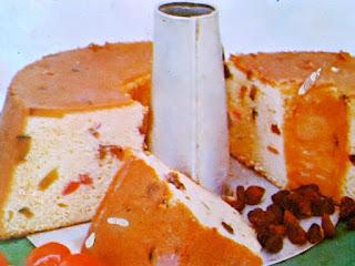 Gambar Resep Cake Tulband
