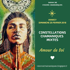 Constellations Chamaniques Mixtes Féminin Masculin