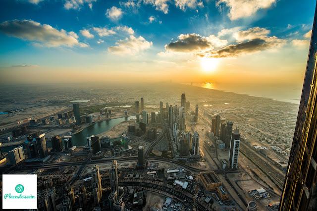 Dubai - UAE Pearl of Charm