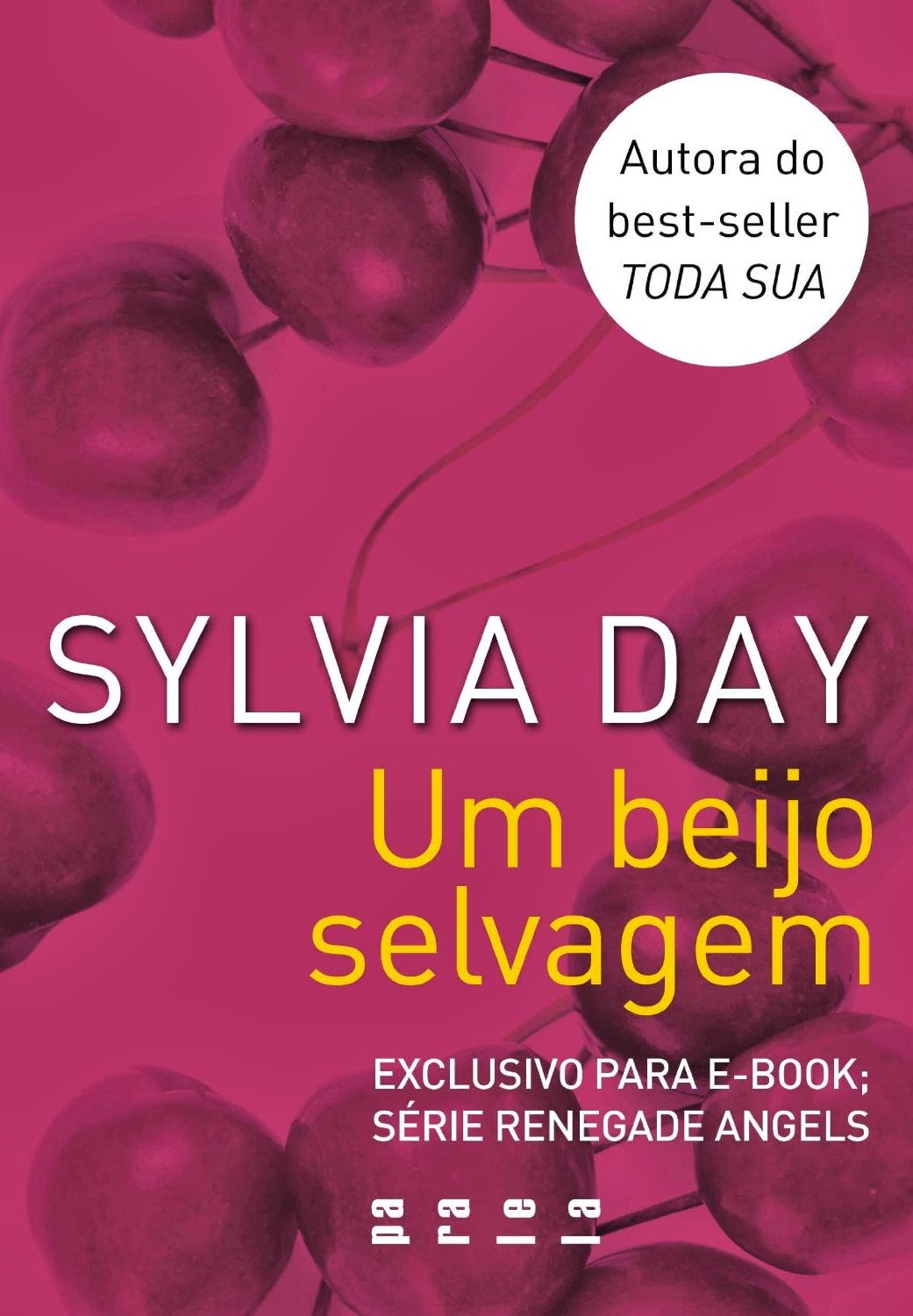 Sylvia Day Ebook