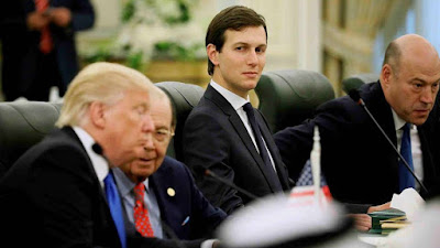 Kushner to cooperate with FBI investigation into Russia ties