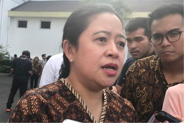 """Puan Akui Pemerintah Jokowi-JK Belum Punya """"Roadmap"""" Pembangunan SDM"""