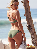 candice swanepoel sexy bikini models