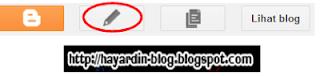 Cara Membuat Permalink  SEO Blog Pada