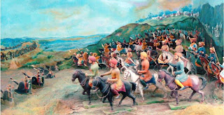 Results of the Third Battle of panipat
