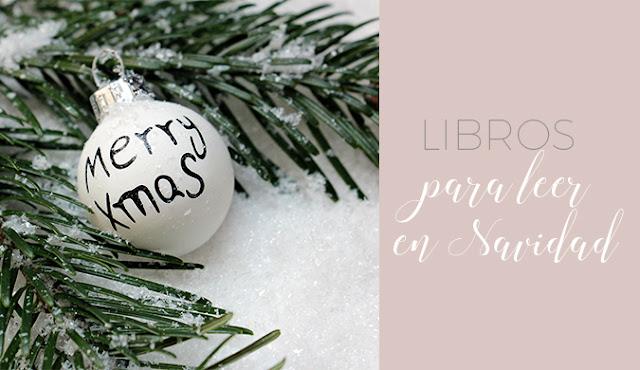 Libros para leer en Navidad