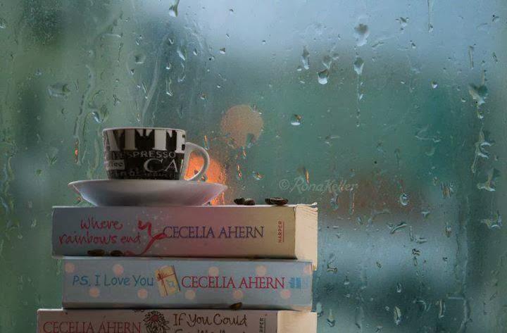 rintihan hujan