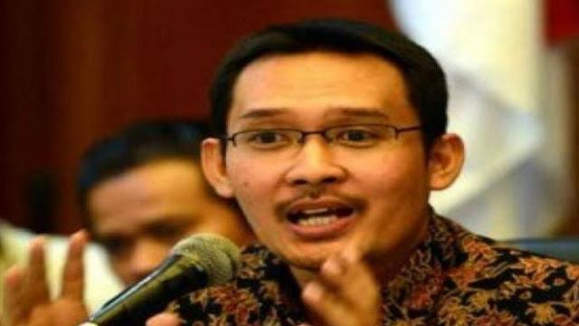 Istana Bantah Kekayaan Indonesia Dinikmati Asing