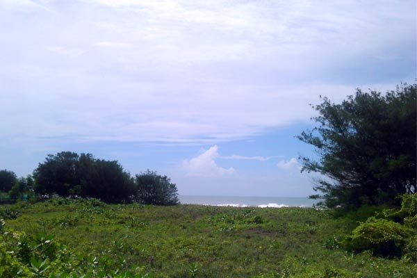 pantai bugel kulonprogo