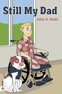 http://smile.amazon.com/Still-My-Dad-Julia-Maki/dp/1629020249/ref=sr_1_3?ie=UTF8&qid=1456933202&sr=8-3&keywords=julia+maki