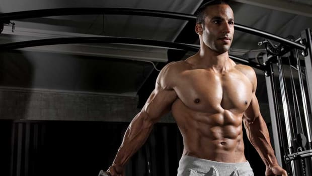 Chest Workout For Men-10 Best Chest Exercises For Building Muscle