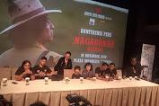 Film Nagabonar Reborn Tayang Hari Ini di XXI Seluruh Indonesia