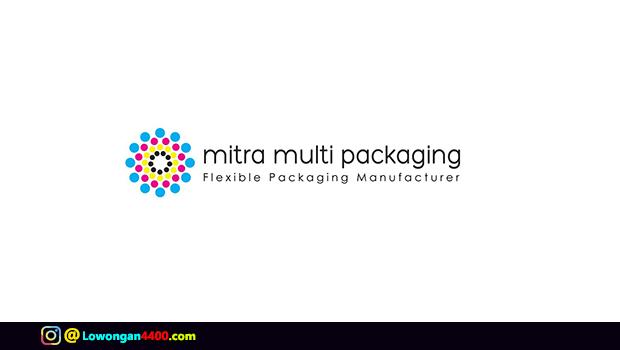 Lowongan Kerja PT. Mitra Multi Packaging Tangerang