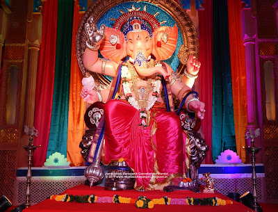 Jambulwadi Sarvajanik Ganeshotsav Mandal