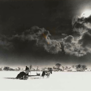 『Winter in a Vision 2』(SONG X JAZZ) 喜多直毅クアルテット(vln:喜多直毅/bn:北村聡/pf:三枝伸太郎/cb:田辺和弘) ¥2,700 SONG X 049