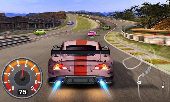 download Real Drift Racing Road Racer MOD APK terbaru