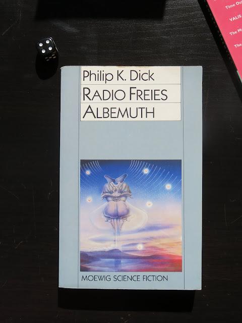 Ein Roman von Philip K. Dick