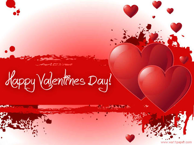Happy Valentines Day Image 2016