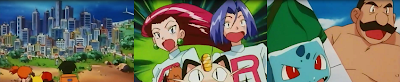 Pokemon Capítulo 22 Temporada 2 La Amenaza Misteriosa