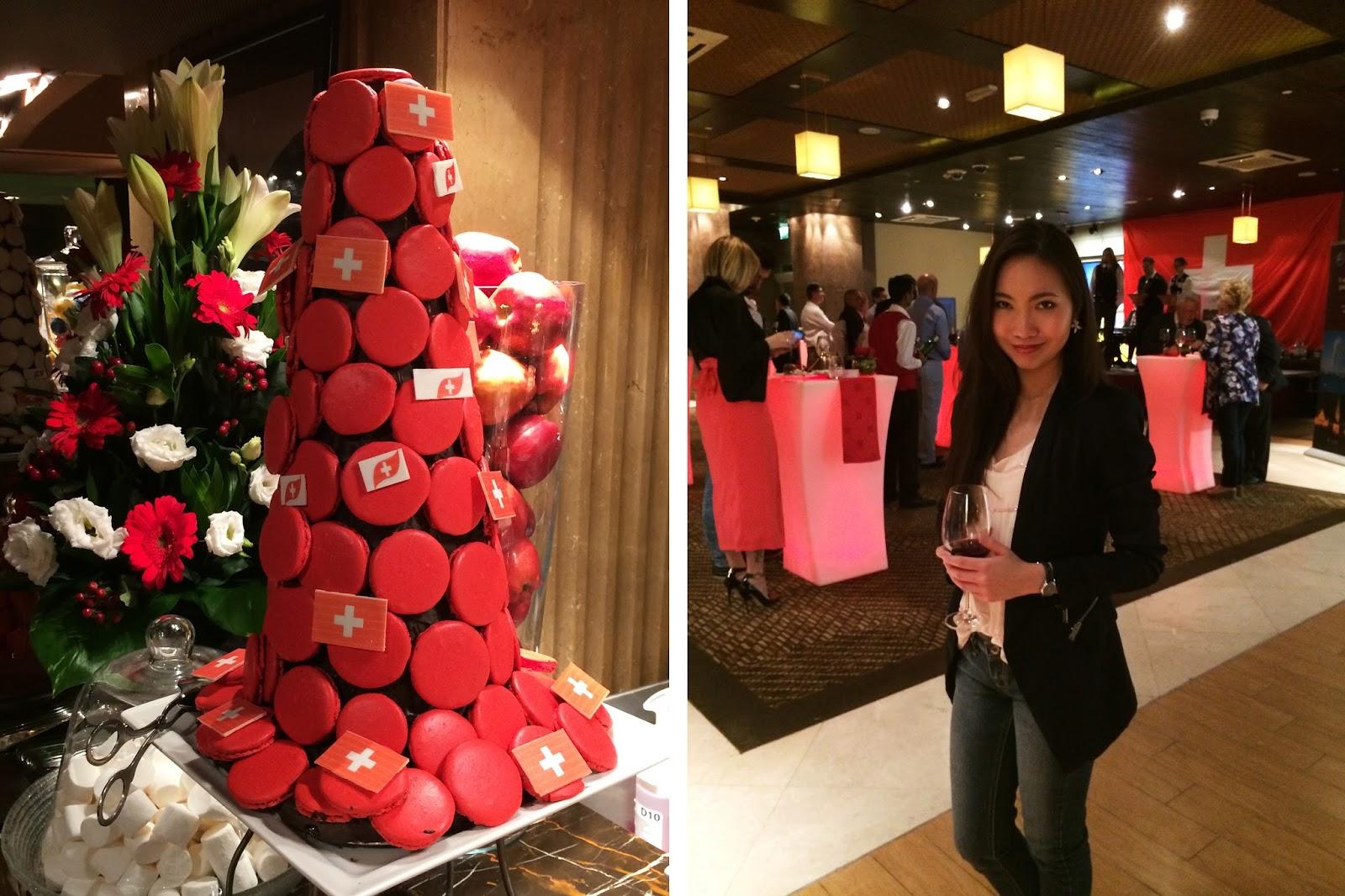 Doha Social Scene Recap Le Paper Doll Fashion Blogger