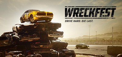 Wreckfest Racing Heroes-CODEX