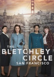 The Bletchley Circle: San Francisco Temporada 1 capitulo 5