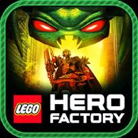 ဖိုက္တင္ ဂိမ္းေကာင္းေလး - LEGO HeroFactory Brain Attack APK V15.0.25