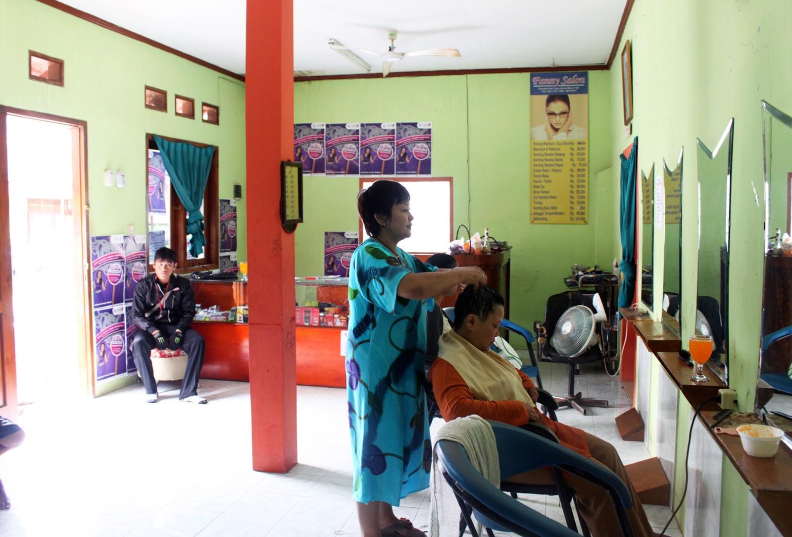 Trik Memulai Usaha Salon Rumahan  3c72ba69c1