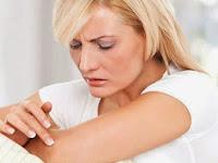 mengobati sakit kutil pada kemaluan wanita