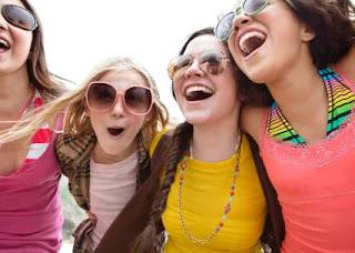 Adolescentes, cambios mentales