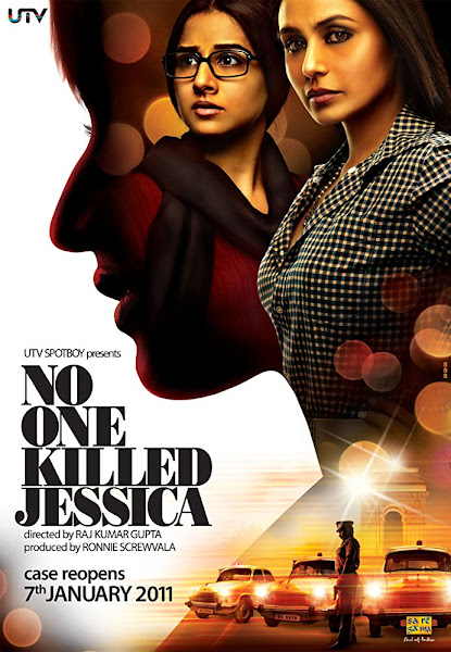 Poster of No One Killed Jessica (2011) Full Movie Hindi 720p HDRip ESubs Download
