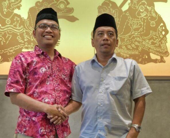 NU dan Muhammadiyah Gelar Pertemuan Bahas Kurban Bersama