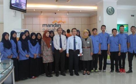 Alamat Lengkap dan Nomor Telepon Bank Syariah Mandiri di Jakarta Timur