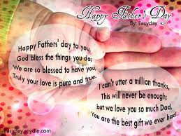 [Wife/Husband] Happy Father's Day Quotes For Husband From Wife