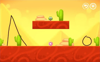 Candy Croc App