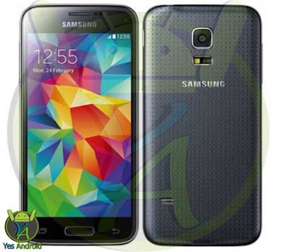 Update Galaxy S5 mini SM-G800R4 G800R4VXU1BOI1 Android 5.1.1